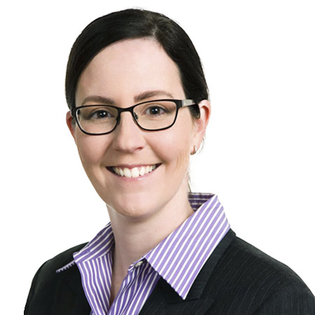 Dr Shannon Laycock - Adelaide Anaesthetic Services