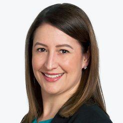 Dr Rebecca Lewicki