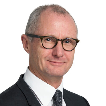 Dr Anthony Aracher - Adelaide Anaesthetic Services