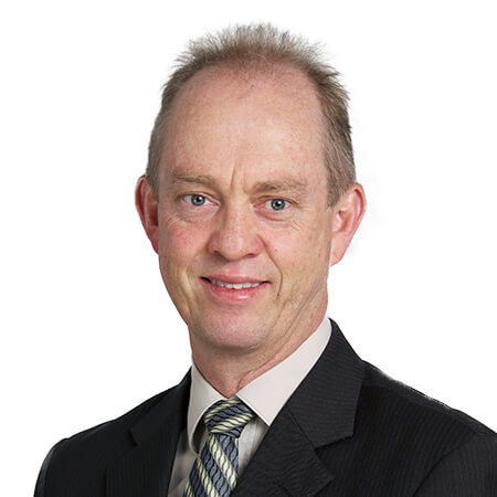Dr Tony Barnard - Adelaide Anaesthetic Services