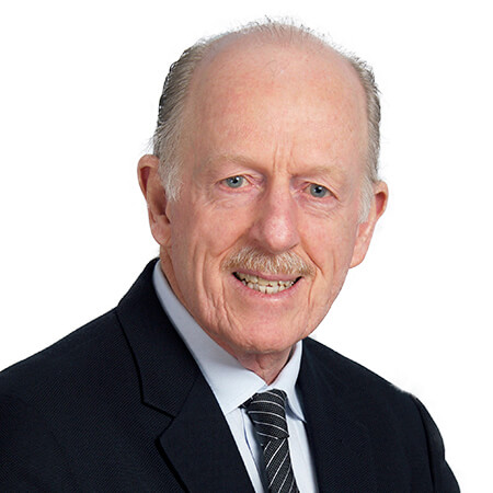 Dr Don Barrie - Adelaide Anaesthetic Services