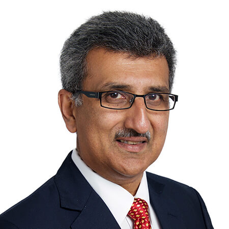 Dr Prem Dhillon - Adelaide Anaesthetic Services
