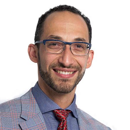 Dr Islam Elhalawani - Adelaide Anaesthetic Services