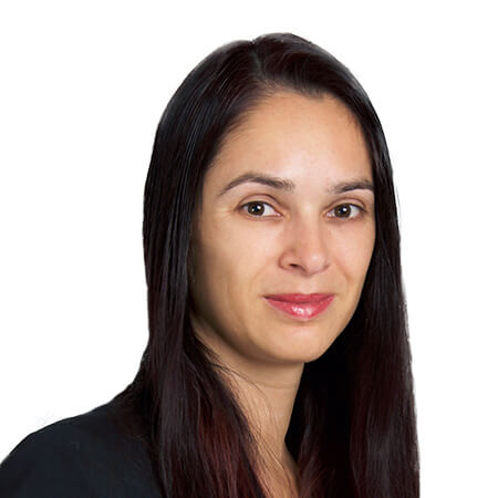 Dr Yasmin Endlich