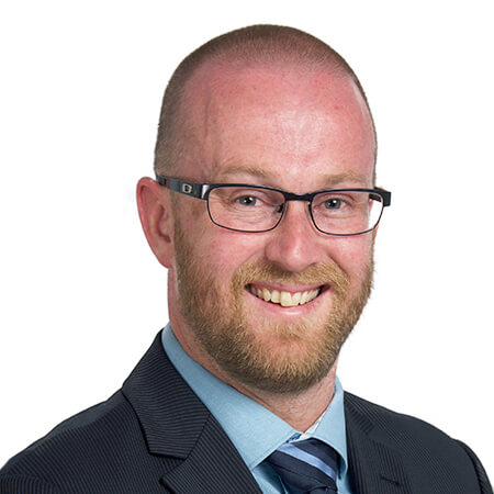 Dr Nathan Judd - Adelaide Anaesthetic Services