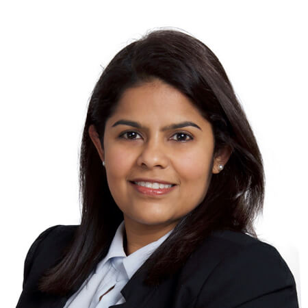 Dr Preeti Anand Krishan - Adelaide Anaesthetic Services