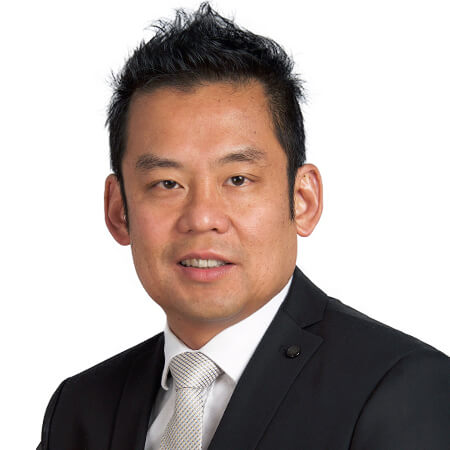 Dr NG Karwoh - Adelaide Anaesthetic Services