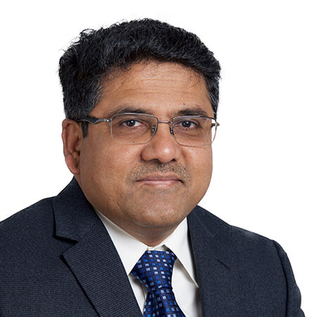 Dr Anand Rajbhoj - Adelaide Anaesthetic Services