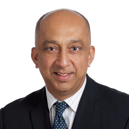 Dr Varjeet (Bob) Singh - Adelaide Anaesthetic Services