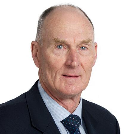 Dr John Stapleton - Adelaide Anaesthetic Services