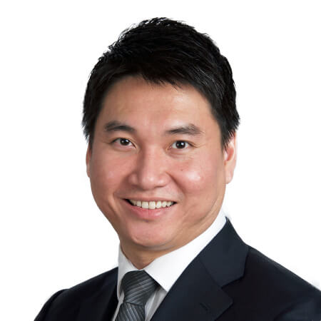 Dr Chee Teoh - Adelaide Anaesthetic Services