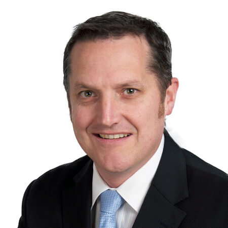 Dr Martin Tyson - Adelaide Anaesthetic Services