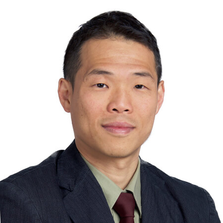 Dr Ken Wong - Adelaide Anaesthetic Services